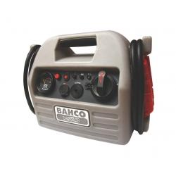 BAHCO Akkumulátor töltő és indító 12 V 800A, Lithium