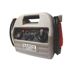 BAHCO Lithium Booster