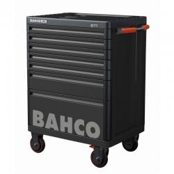 BAHCO szerszámkocsi szerszámokkal- 166 részes