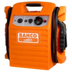 BAHCO Akkumulátor töltő és indító 12/24 V 1.700/900A