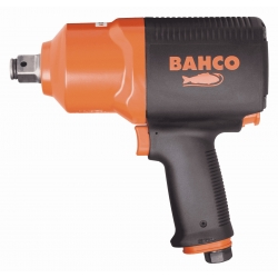 "BAHCO Ütvecsavarozó 3/4"" kompozit, 2034 Nm, 3,44 kg"