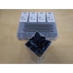 BAHCO Bi-metal raklapbontó Orrfűrészlap, 190mm, festetlen, 100db/Csom