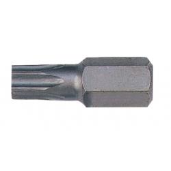 BAHCO Bit TORX® csavarokhoz, T25, 30mm