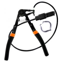 BAHCO EGR Tömlőbilincs fogó, flexibilis, 870mm, 490g