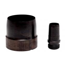 BAHCO Tömítéskivágó, 16mm
