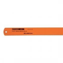 BAHCO Gépi fémfűrészlap, Sandflex® bi-metal, 525*38*2.00mm, TPI 6