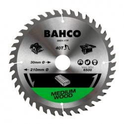 BAHCO (anno SANDVIK) Körfűrészlap vidiás, 140mm, finom vágáshoz fára, F sűrű fogazattal