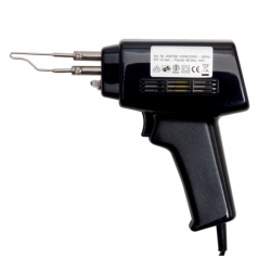 BAHCO Forrasztó pisztoly, azonnali felmelegedéssel, 100W, 400°