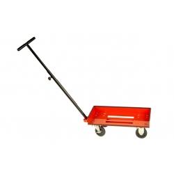 BAHCO Tolható kiskocsi a 1483K fém dobozokhoz, 655*270*200 mm, 6.02 kg