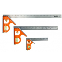 BAHCO Combination Square, 150mm