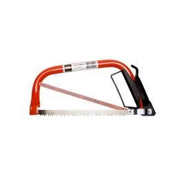 BAHCO Összecsukható mini fűrészkeret szerszámosládába, 320*155mm, 520g