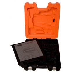 BAHCO Tartalék szerszámdoboz S290 dugókulcs készlethez, üres