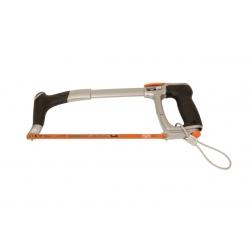 BAHCO Professzionális fémfűrész keret, füles akasztóval, 320mm, 840g
