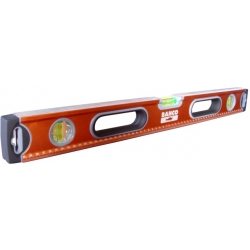 Spirit level 1200mm Magnetic