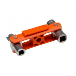 BAHCO 5 In 1 Switch Cabinet Wrench
