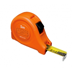 5M TAPE MEASURE 19MM ENGLISH