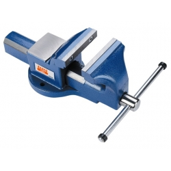 BENCH VICE 125mm