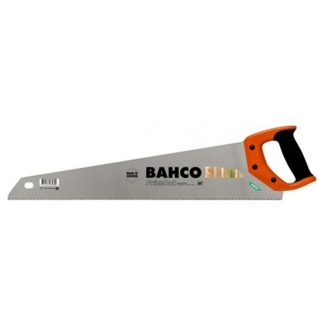 BAHCO Kézifűrész edzett fogakkal, 475mm, 370g, TPI 7/8
