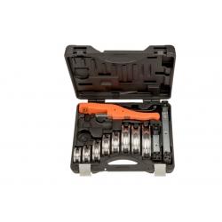 BAHCO Csőhajlító készlet, 10-12-14-15-16-18-20 & 22 mm