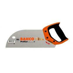 BAHCO Furnérfűrész - edzett fogakkal, 300mm, 250g, TPI 11/12