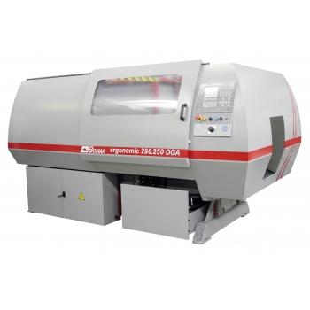 BOMAR Szalagfűrészgép Ergonomic 290.250 DGANC 3x400V/5 pólusú