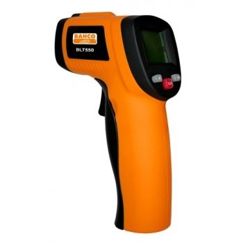 BAHCO Lézeres hőmérő -50 + 550 oC