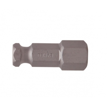 """BAHCO 7/16"""" Bit imbuszfejű csavarokhoz, hossz: 35mm, H17, 5db/csomag"""