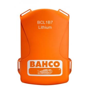 BAHCO BCL1B7 Lítium-Ion akkumulátor, 750Wh