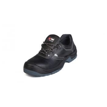 PRIME Munkavédelmi védőcipő, S3+SRC, 39-es