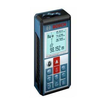 BOSCH GLM 100 C Lézeres távolságmérő, KIFUTÓ TERMÉK