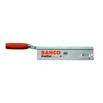 BAHCO Illesztofűrész - hajlított nyelű