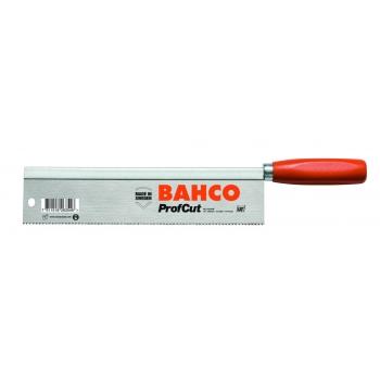 BAHCO Illesztőfűrész - egyenes nyelű
