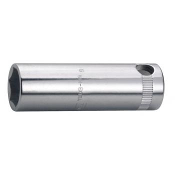 """BAHCO Gyújtógyertya dugókulcs, 1/2 """" hatszög profil, 16mm/5/8"""""""