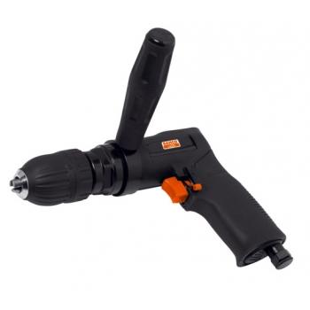 BAHCO Levegős irányváltós fúrógép ,13mm gyorstokmány, 6,3 BAR