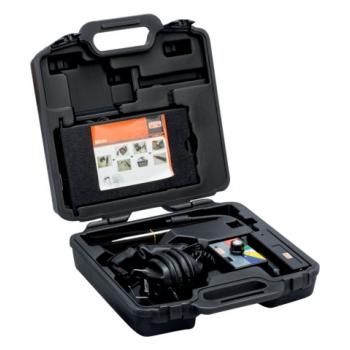 BAHCO Autóipari sztetoszkóp készlet, 6 különböző szenzor