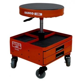 BAHCO Szerelőszék tárólofiókokkal, max. 136kg
