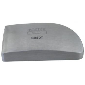 BAHCO Karosszéria alakverő idom (stekli), 120x58x26mm, 1320g
