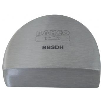 BAHCO Cipősarok formájú alakverő (stekli), 79x60x30mm, 0.87kg
