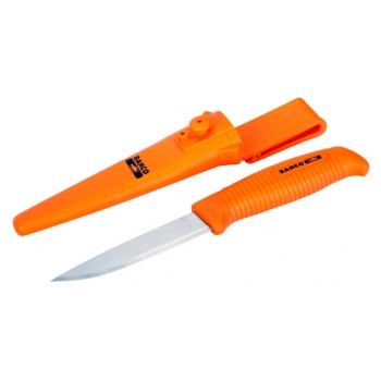 BAHCO Robusztus kés rozsdamentes acél pengével többcélú felhasználásra, 220cm