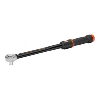 BAHCO Állítható nyomatékkulcs, 20-100 Nm