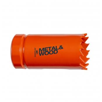 BAHCO Körkivágó, Sandflex® bimetál, 22mm