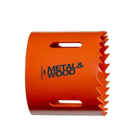 BAHCO Körkivágó, Sandflex® bimetál, 70mm