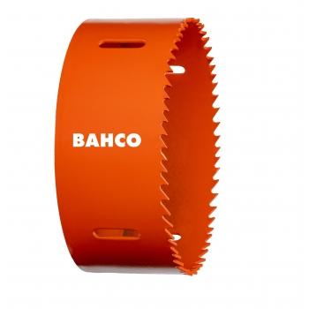 BAHCO Körkivágó, Sandflex® bimetál, 114mm