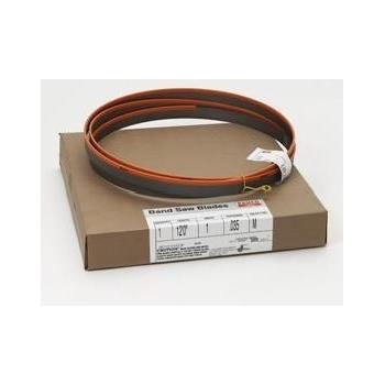1638mm*13-0.6-8/12, BAHCO Bi-metal Szalagfűrészlap 3850-Sandflex®