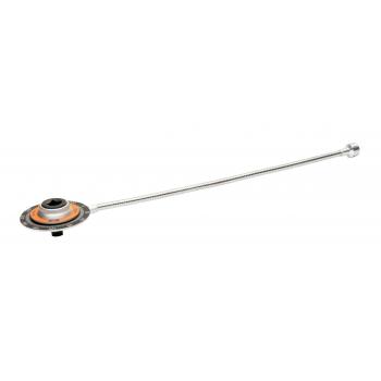"""BAHCO 1/2"""" Nyomatékszögmérő, mágnessel, 490mm"""