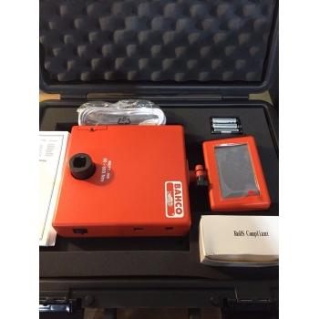 """BAHCO 3/4"""" Digitális nyomatékkulcs teszter, 80-800 Nm, KIFUTÓ TERMÉK"""