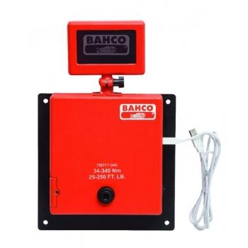 """BAHCO 3/8"""" Digitális nyomatékkulcs teszter 4.5-45 Nm, KIFUTÓ TERMÉK"""