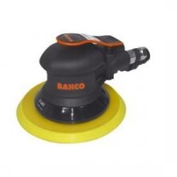 BAHCO Levegős excenter csiszológép, 150* 5mm