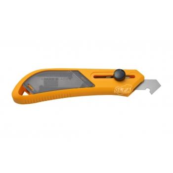 OLFA PC-L Műanyagvágó dekor és hobby kés
