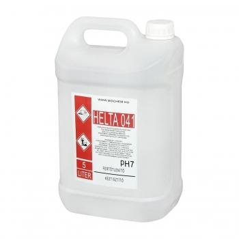 Folyékony szappan 5L fertőtlenítő hatóanyaggal